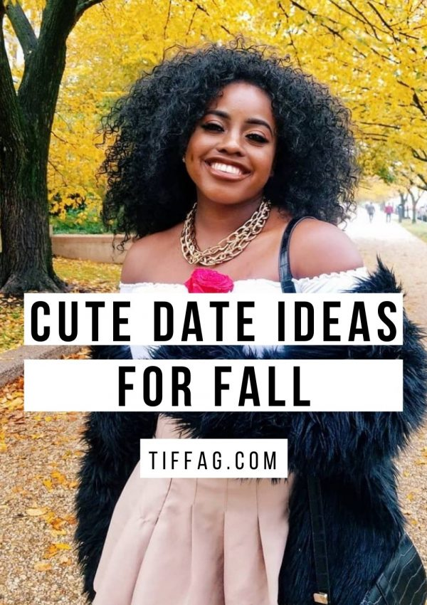 Cute Date Ideas for Fall