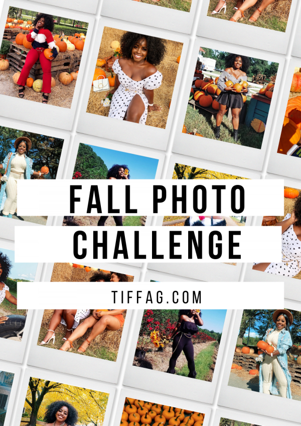 Fall Photo Challenge for you