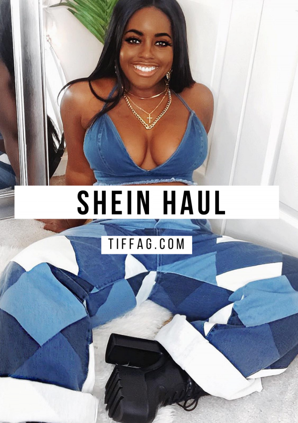 Huge Affordable Shein Try on Haul