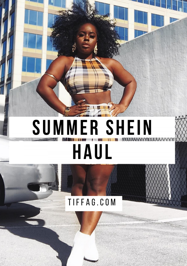 Inexpensive Clothing for Summer